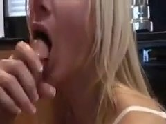 Cum In My Throat - Cook Jerking Ejaculation Compilation