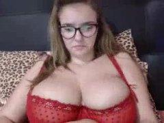 bbw huge tits live on spicygirlcam,com