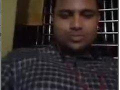Md Minhaz jerking in the cam