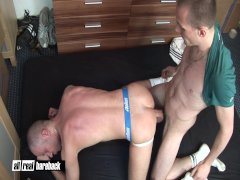 Lucky Joe Bare Fuck Twink