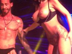 Jacky Lawless & Shawn Kane Show at Venus Berl