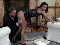 Babes Loving Dick 5 - Scene 3 - DDF Productions