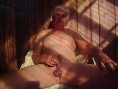 Mr Masturbate - Pervert!