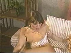 Hermaphrodite Angela Summers Surprises 2 Wome
