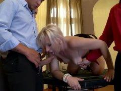 Greatest Cock Suckers 2 - Scene 1 - DDF Productions