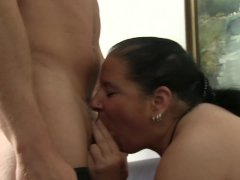 XXX Omas - Group fuck with german grannies