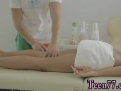 Cum on young face compilation Massage