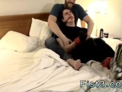 Extreme fisting twink gay porn and boy on