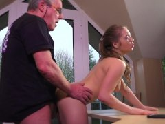 Oldje N559 Alessandra Jane - A Kinky Old Secret