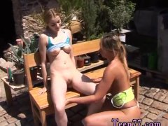 Mofos hot teen and hot skinny blonde teen