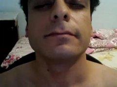 Turkish virgin male masturbate