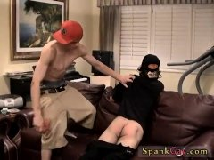 Spanking positions for teenagers and gay