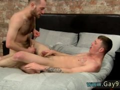 Schoolboy anal gay Lincoln Gates And Damien