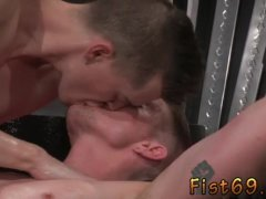 Male fist wrestling and gay men fisting boy