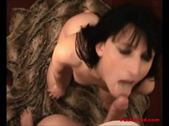 Dirty Hot Vixen Dicked In Anus & Pussy