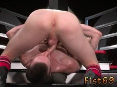 Gay fisting network first time Axel Abysse