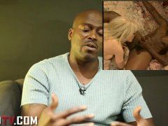 Lex Steele Interracial Interview