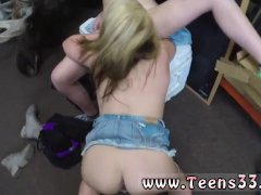 Cute bbw teen Lesbians Pawn Their Asses!