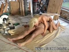 Movie:Old spunkers squirt At that mo...