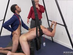 Gay men torturing straight men Teamwork