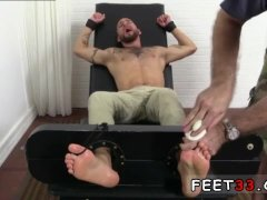 Twink foot worship story and gay porno