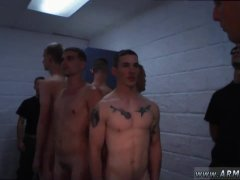 Norwegian army films nude men gay Training
