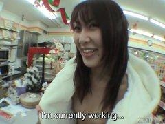 Subtitles classic Japanese public nudity attempts