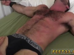 Mexican thug feet gay Billy & Ricky In