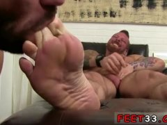 Cute boys feet stink gay The adoring begins