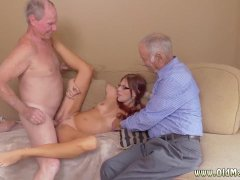 Gay hairy men wanking and old white dick