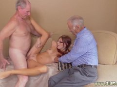 Old white granny bbc Frankie And The Gang