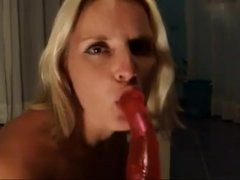 NastyNatalia - An introduction to the whore!