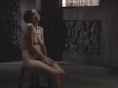 Maggie Gyllenhaal - Strip search