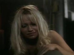 Pamela Anderson- Naked Souls