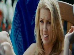 Amber Heard - The Step... -