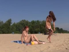Free Nudist Beach Pictures