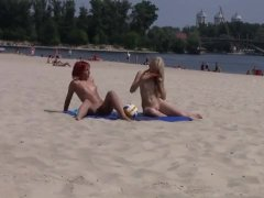 Free Nudist Teen Sex Video
