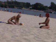 Free Pure Nudism Photos