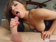 All Internal Epic anal creampie