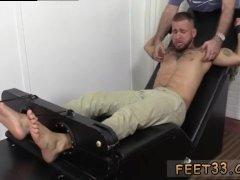 Gay male sleep blowjob feet Tino Comes Back
