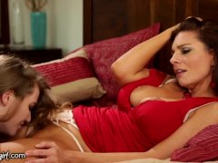 MommysGirl Step-Daughter just wants to Please Mommy