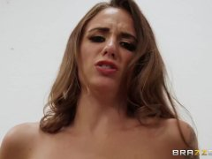 Brazzers - Layla London gives a sponge bath