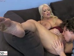 porndop - son want his mother again