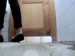 Spy toilet 203