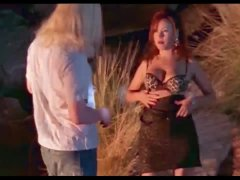 Jennifer Tilly Nude Boobs And Fucking In Fast Sofa Movie