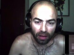 Pedro MAFIA SEXUAL PREDATOR EATS HIS OWN SPERM
