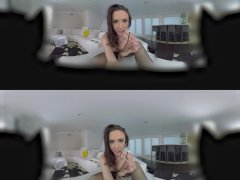 Chanel Preston Teases You In Virtual Reality