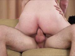 Gorgeous Gay Twinks Hot Bareback