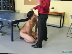 Young straight boy gets molested by guy