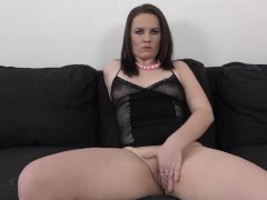 Interracial Porn Hot Milf gets anal and pussy fucked by big black cock sex
